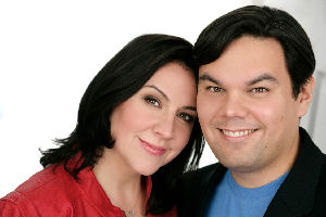 We Never Do This:An Evening with Kristen & Bobby Lopez
